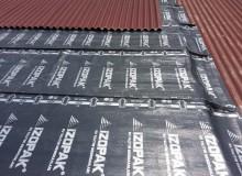 İzopak PP-3 Polyester Reinforcement Polymer Bıtumınous (App / Sbs) Waterproofing Membrane (-10c / -20c Ts)