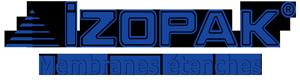 Membranes étanches bitumeuses İzopak – Producteur
